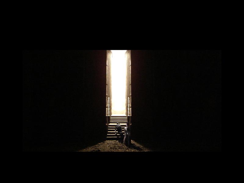 MACBETH<br>  Atto II scena 1: Macbeth, seguito dalla moglie, è pensoso dopo l'assassinio del re.